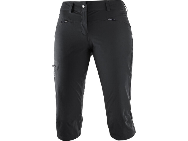 Salomon Wayfarer - Shorts - noir